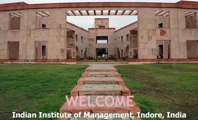 institute of management indore